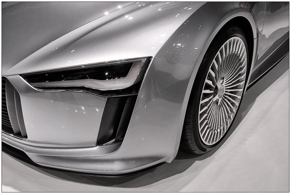 Vienna Autoshow 2012