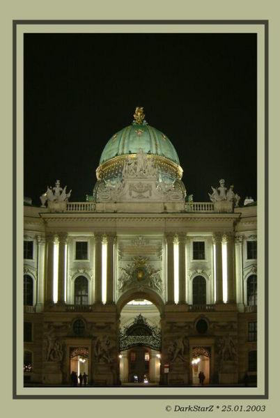Vienna by night 1