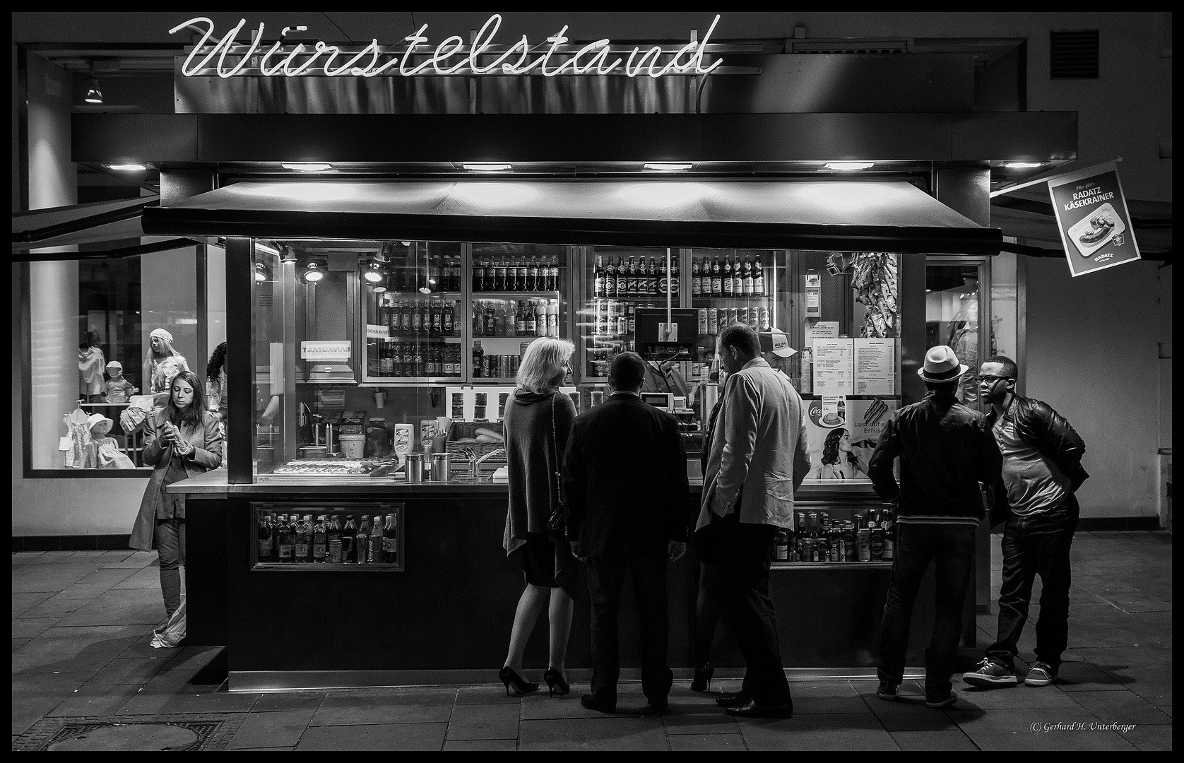 Vienna Nightlife III