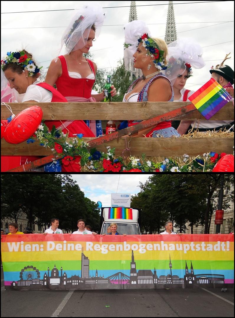 Vienna Pride 2014