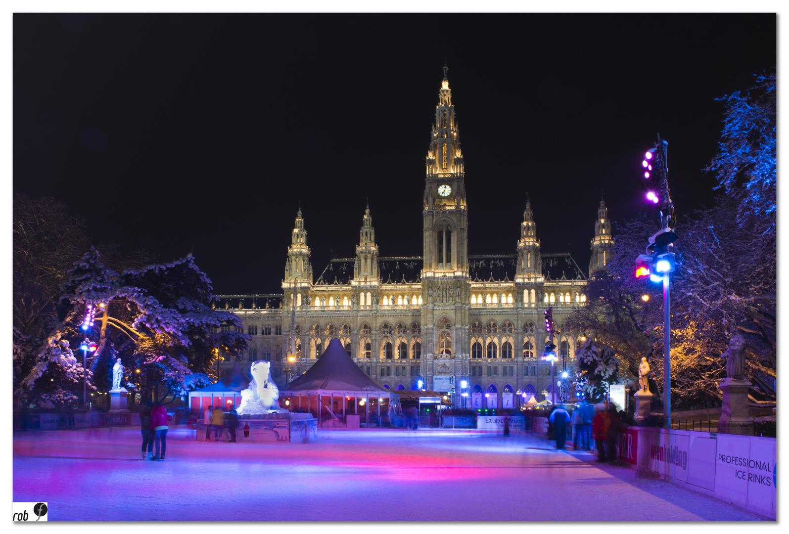 Vienna Winter Wonderland #2