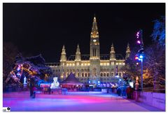 Vienna Winter Wonderland #2