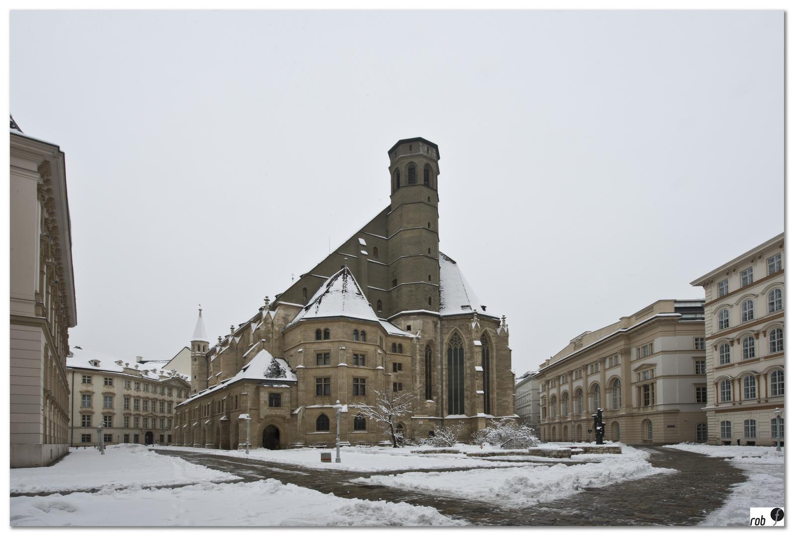 Vienna Winter Wonderland #5