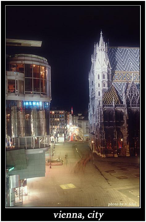 vienna,city