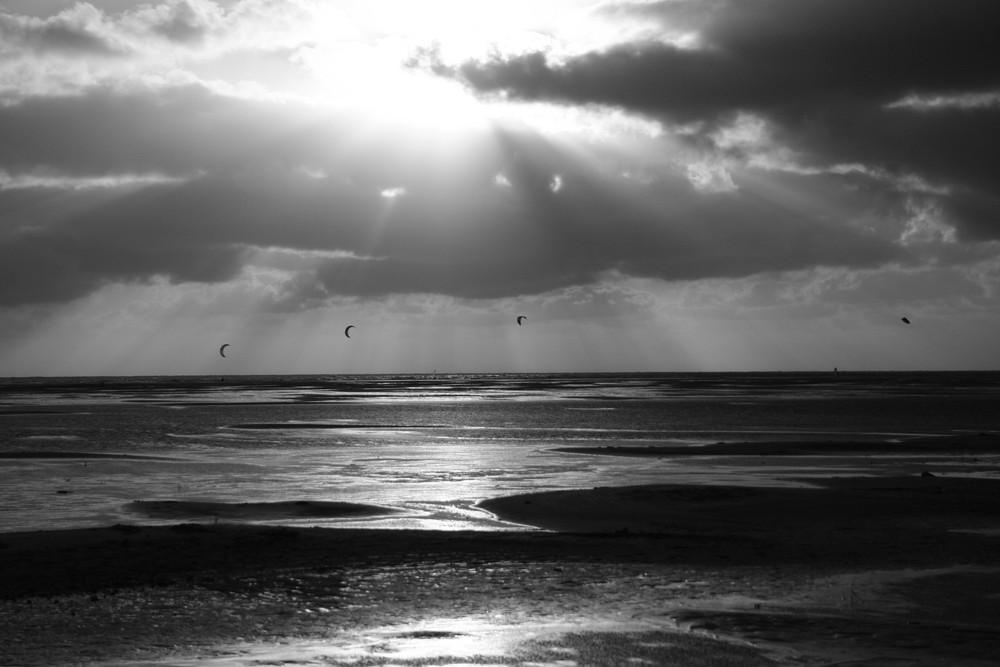 Vier Kites
