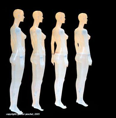 Vier Models