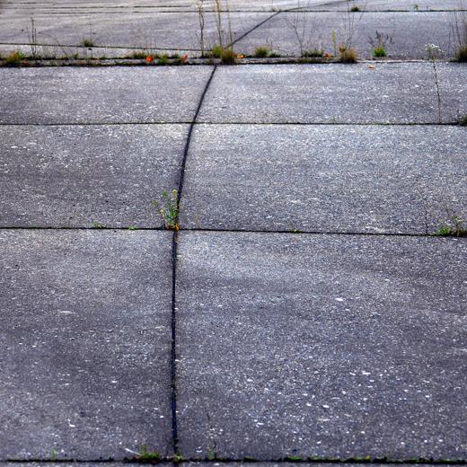 Vierecke in Grau