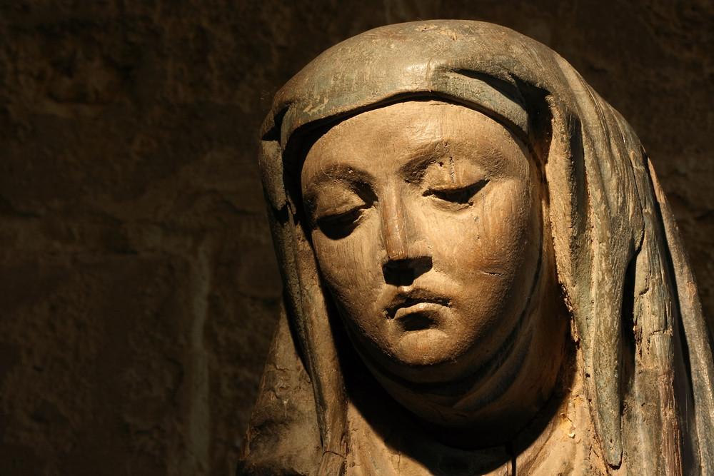 Vierge des Douleurs