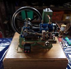 Viertakt-Ottomotor