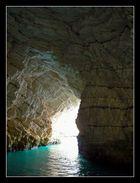 VIESTE : grotte marine#1