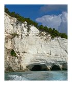 VIESTE : grotte marine#2