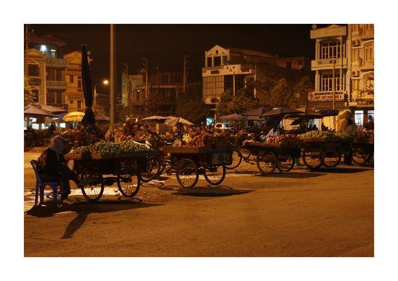 vietnam 2007 - lao cai
