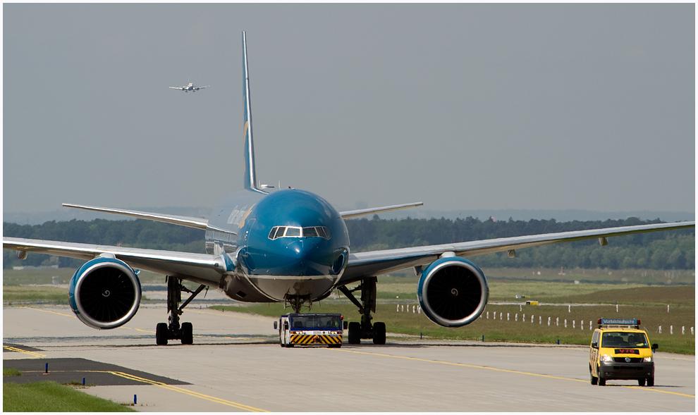 Vietnam - Airlines