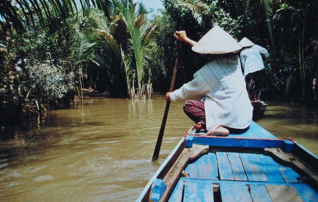 Vietnam (auf einer kl.Insel)