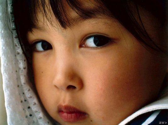 Vietnam-girl