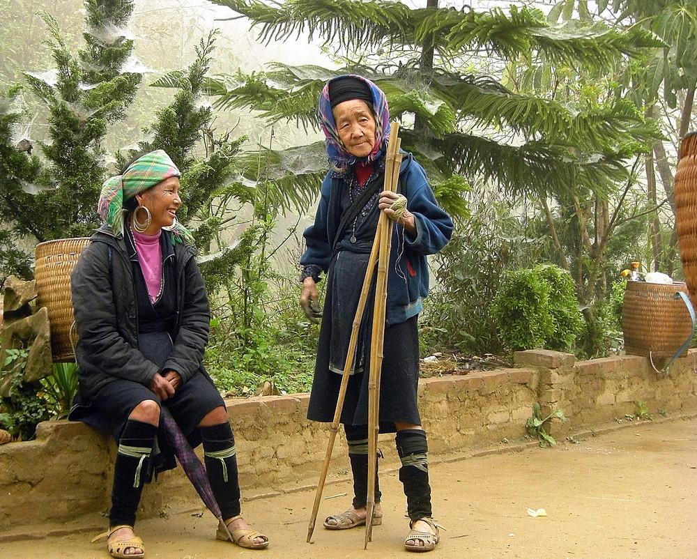 Vietnam : Les minorité ethniques (2)