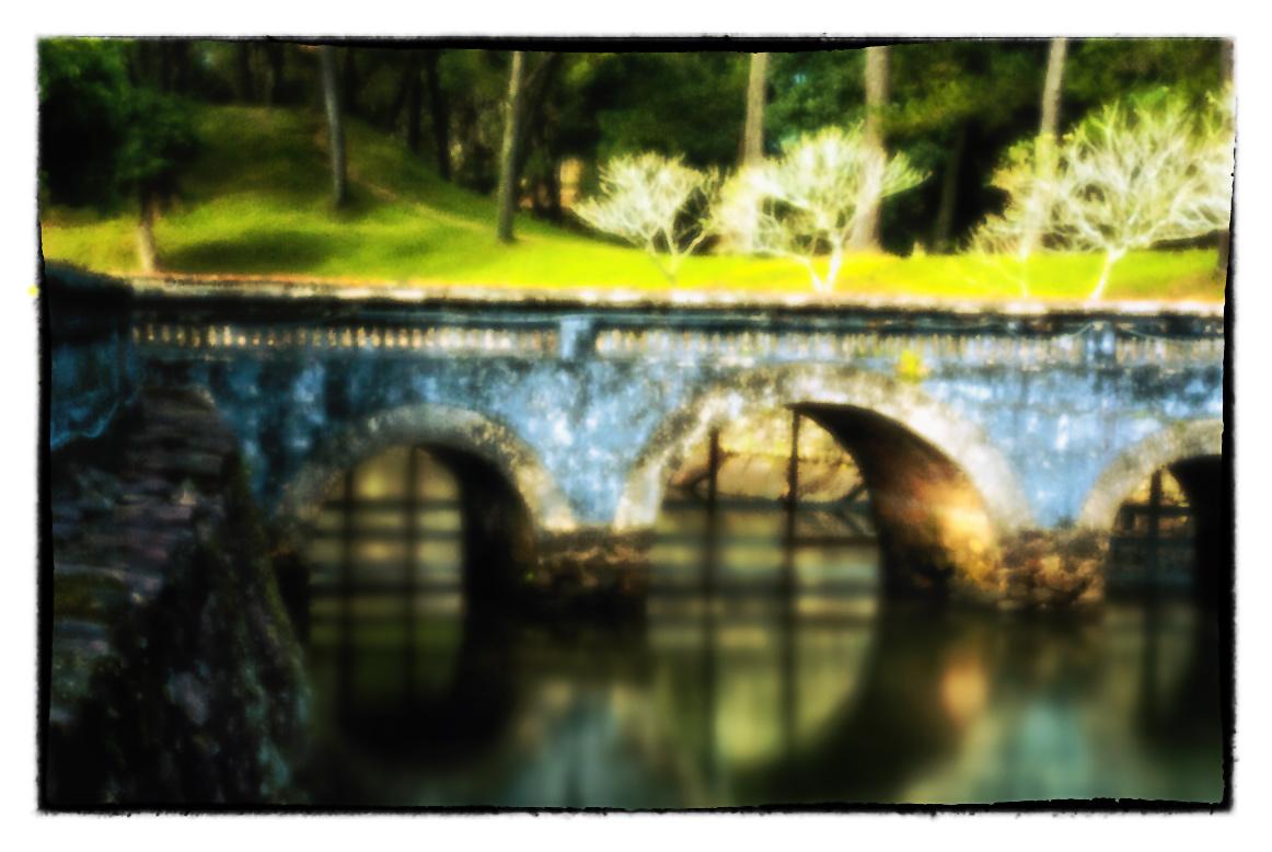 Vietnam Pinhole Fotografie
