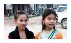 VIETNAM - Portrait for two