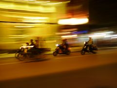Vietnamese streetlife
