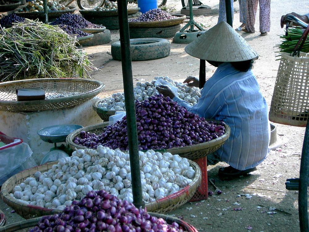 vietnamesische Impressionen I