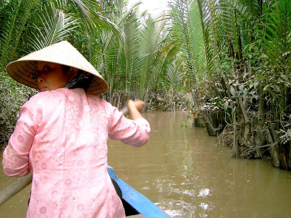 vietnamesische Impressionen II
