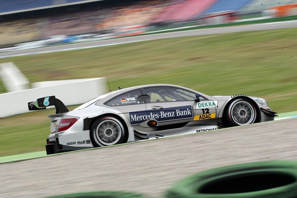 Vietoris - DTM Hockenheim 2012