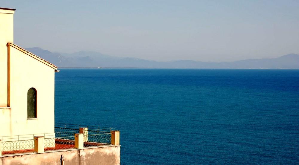 Vietri sul Mare (SA) Scorcio dalla piazzetta.