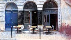 Vieux Café à Bordeaux