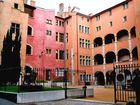 Vieux Lyon, la Maison des avocats
