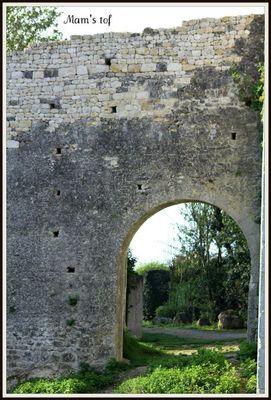 Vieux passage