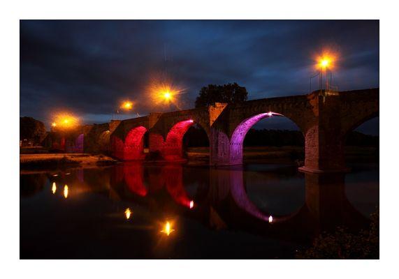 - Vieux Pont de Carcassonne -