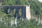 Vieux pont de la Roche-bernard