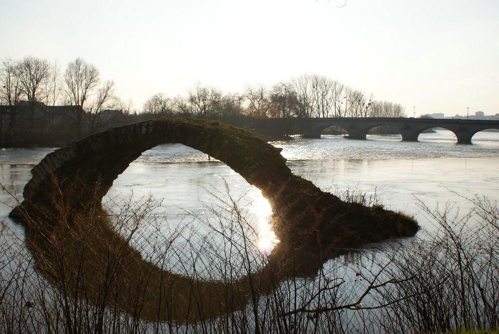 vieux pont romain