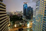 View from my Living Room in Bangkok