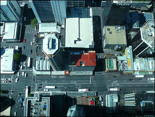 view from skytower 1