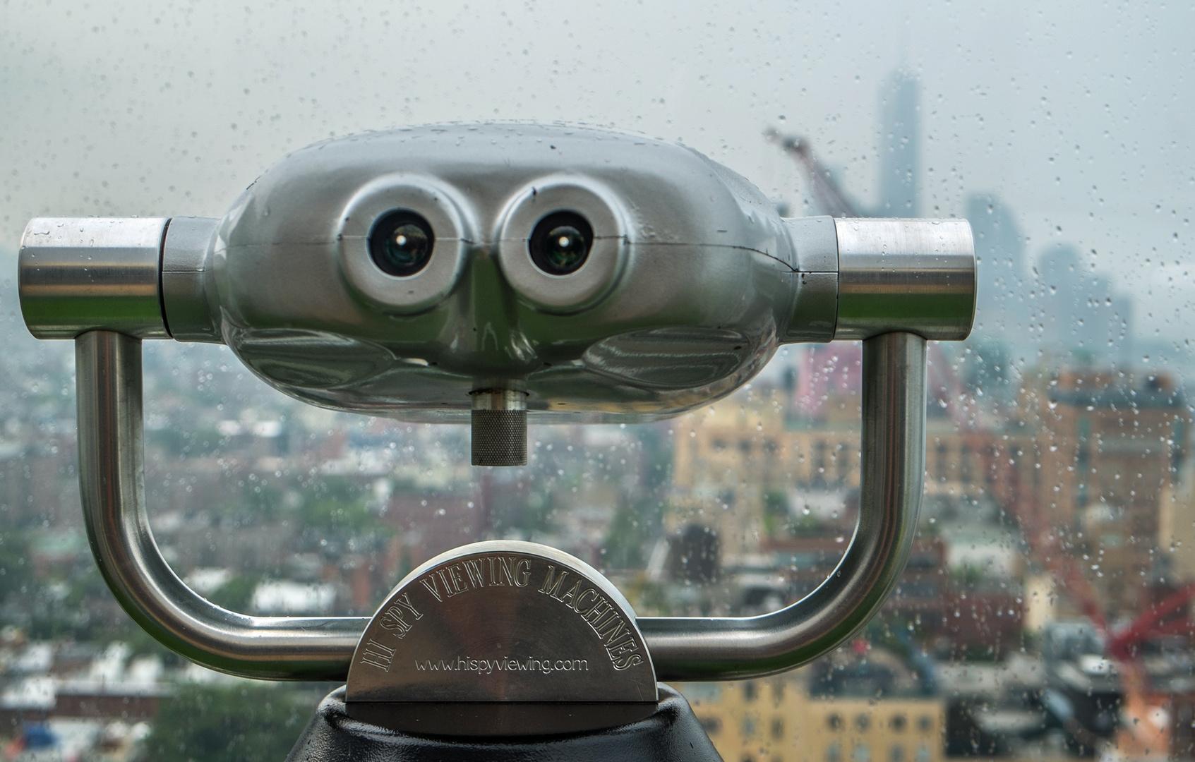 viewing Machine