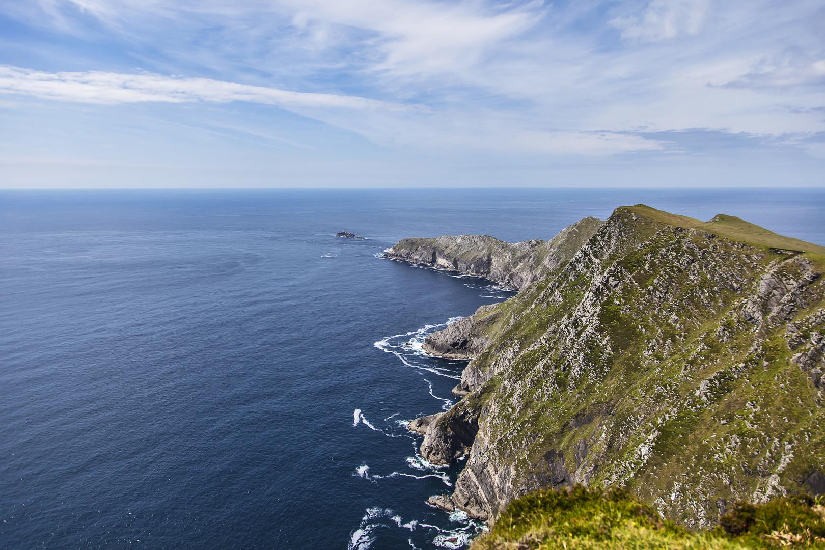 Viewpoint Achill Head