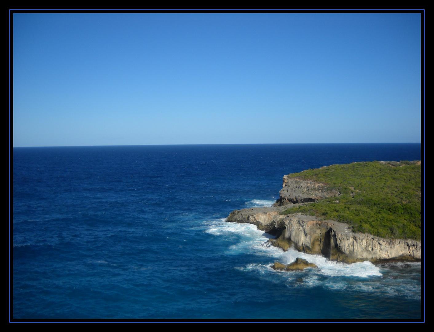 Vigie - Guadeloupe