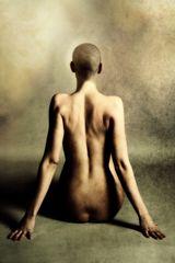 """vigilant"", 2012-16 © Daniele Deriu – ""Scars of life"", series."
