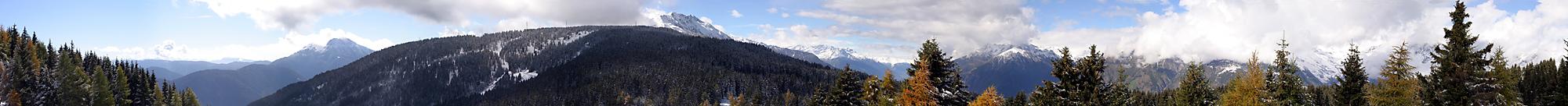 Vigiljoch - Südtirol