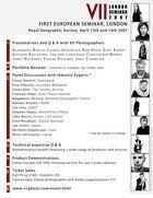VII Seminar - London