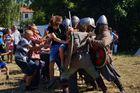 Viking Festival in Elbing/Polen