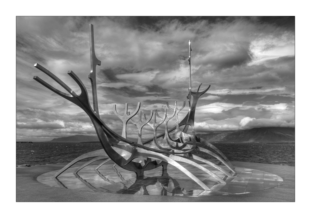 Vikingship - reload