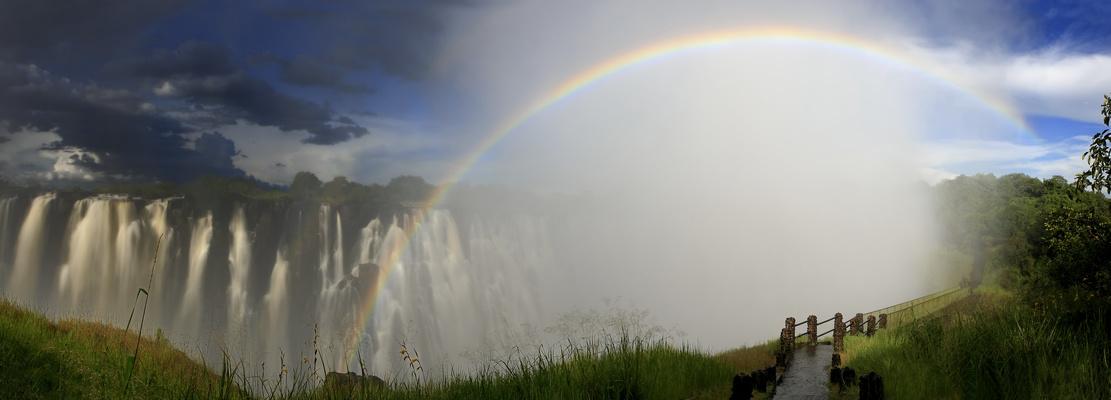 ---Viktoria-Falls---