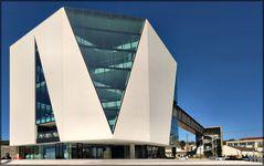 Vila Franca de Xira Library