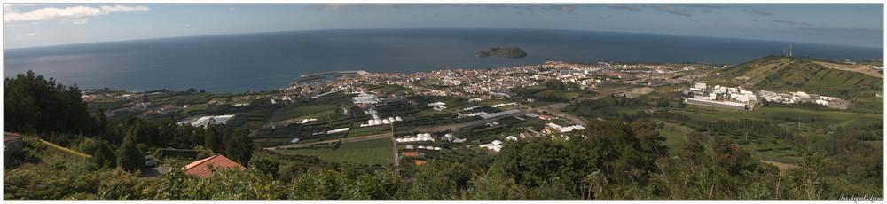 Vila Franca do Campo -2- (Sao Miguel, Azoren)