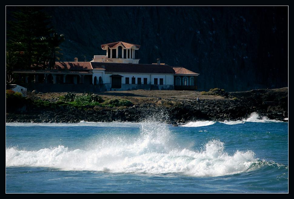 Villa...