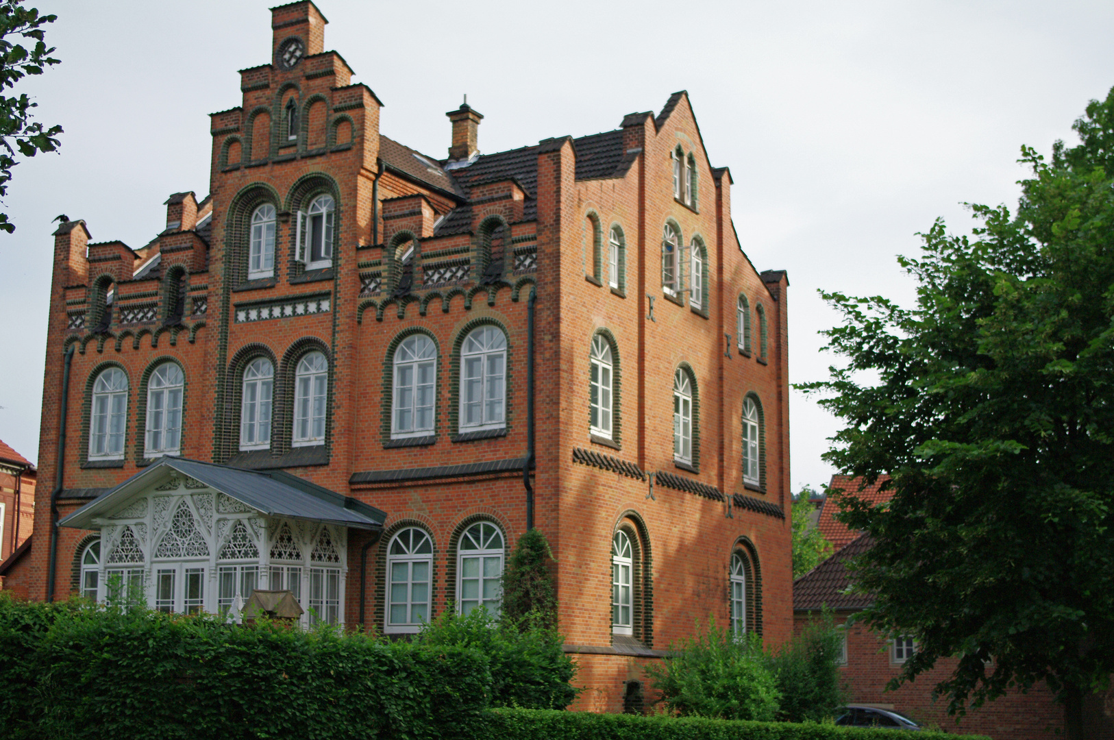 Villa am Wallberg in Hann.Münden