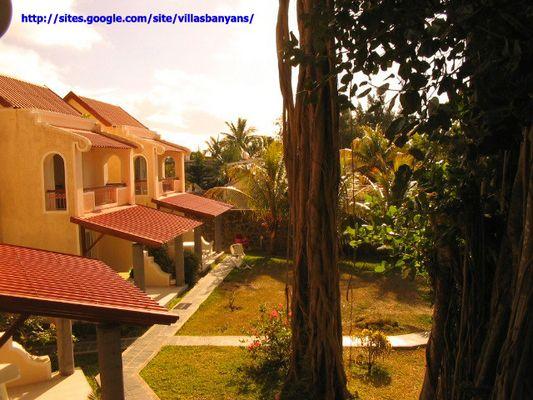 Villa Banyan à Grand Gaube