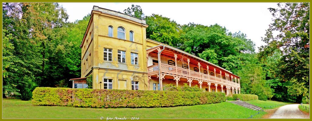 Villa Bellevue ..